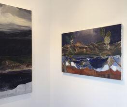 Outer Space: Paintings by Sarah Keliher Walsh