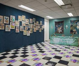 Imlay Gallery at SPRING/BREAK Art Show 2021