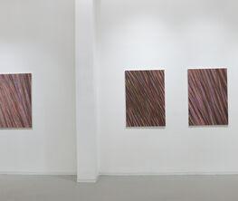 """John Mendelsohn """"Color Wheel + Tenebrae Paintings"""""""