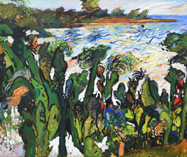 Odon Wagner Gallery at Art Toronto 2020