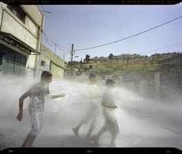 This Place: Israel and the West Bank Through Photography's Lens