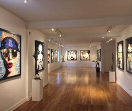"Exhibit Isabelle SCHELTJENS - ""New Works"""