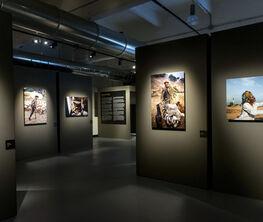 Steve McCurry, Animals