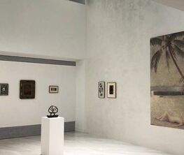 """""""Approaches to Painting – reprise"""" A Group Exhibition Curated by Yoichi Umetsu"""