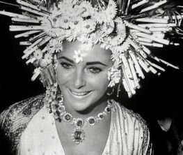 The Glamour of Italian Fashion 1945 - 2014