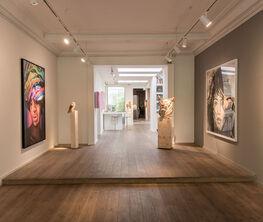 NEW SEASON, Full Of Contemporary Art at Leopoldstraat