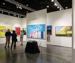 Matthew Swift Gallery at Palm Beach Modern + Contemporary  |  Art Wynwood