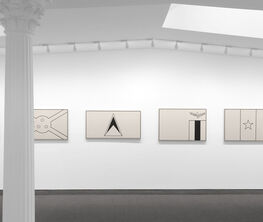 Fred Wilson: Untitled (Flags)
