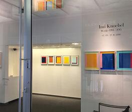 Imi Knoebel    -    Werke 1994-2015