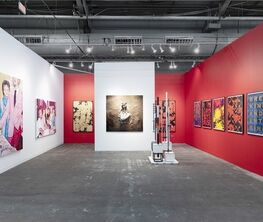 Galerie Ron Mandos at The Armory Show 2020