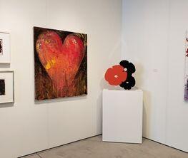 Jonathan Novak Contemporary Art at Art Miami 2018