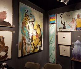 22nd Boston International Fine Art Show