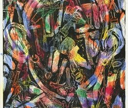 Jim Dine: Editions