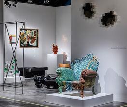 ammann//gallery at Design Miami/ Basel 2017