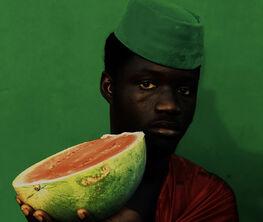 A New Decade – Solo Show Derrick Ofosu Boateng