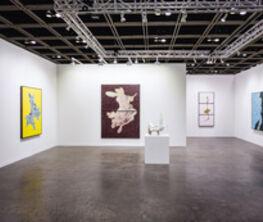 Lehmann Maupin at Hong Kong Spotlight by Art Basel