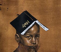 Prinston Nnanna: Small Book of Elegant Drawings: Spiritual