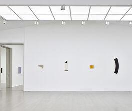 Heinz Butz: Bilder und Bildobjekte I Pictures and pictorial objects