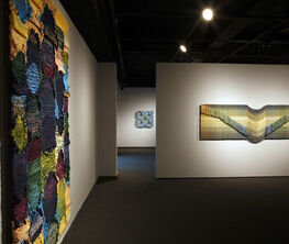 Tapestry in Architecture: Creating Human Spaces