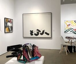 Helwaser Gallery at EXPO CHICAGO 2019