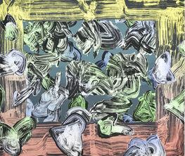Galerie Christophe Gaillard at Art Basel OVR: Miami Beach