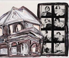 Simone Gad: Architectural Balance