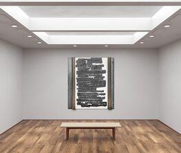 Jannis Kounellis. Five artworks  / virtual show
