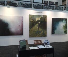 Jill George Gallery at London Art Fair 2020