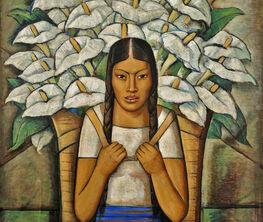 Vida Americana: Mexican Muralists Remake American Art, 1925-1945