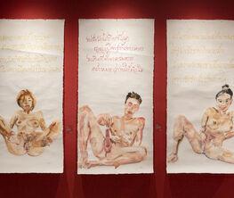 A Multitude of Possibilities, A solo exhibition by Tawan Wattuya