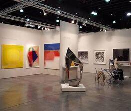 Thomas Riley Studio at Art Palm Beach 2016