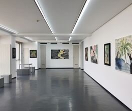 CREATURES-Liang Ying Solo Exhibition