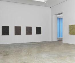 Milton Resnick: Boards 1981–1984