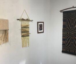 Ventura County Handweavers & Spinners Guild 50th Anniversary Exhibition