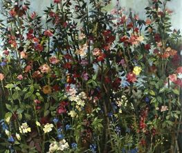 John Alexander: New Paintings and Drawings