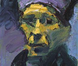 The Ruth Borchard Self Portrait Prize 2013