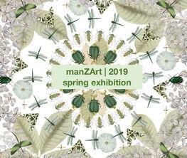 manZArt   2019 spring exhibition