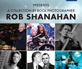 Rob Shanahan