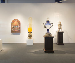 Chamber at The Armory Show 2016