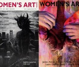 CAN DO: Photographs and other material from the Women's Art Library Magazine Archive