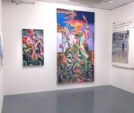 "Taishi Urakawa / Akira Kamo / Kota Takeuchi ""Painting"""