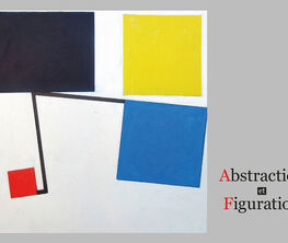 Abstraction et Figuration