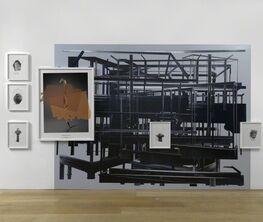 Anthony Reynolds Gallery at Art Basel 2014
