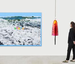 Jessica Silverman at Art Basel OVR: Miami Beach