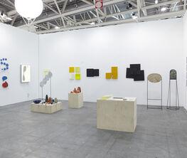 Ani Molnár Gallery at Artissima 2018