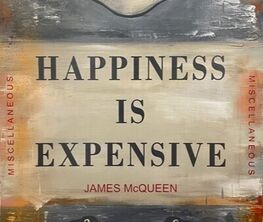 The Wonderful World of James McQueen
