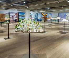 SOU  FUJIMOTO:  FUTURES  OF  THE  FUTURE &  ARCHITECTURE  IS  EVERYWHERE