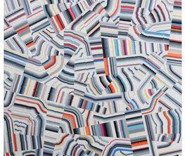 Vincent Falsetta - New Paintings