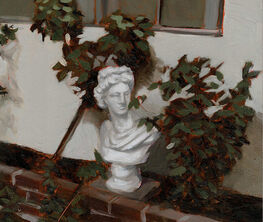 Shay Bredimus: The Elements: Art & Nature