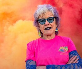 Judy Chicago: A Revolution in Print